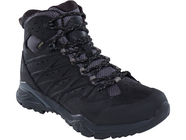 763da0be0e The North Face Hedgehog Hike II Mid GTX Chaussures Homme, tnf  black/graphite grey. The North Face Hedgehog ...